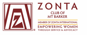 Zonta Club of Mt Barker